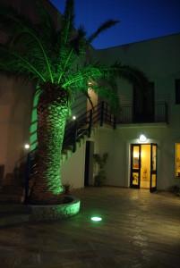 Torre salina - albergo san vito lo capo
