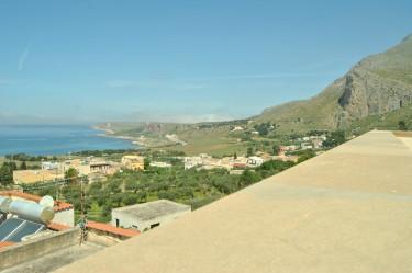 Macari San Vito Lo Capo - Torre Salina