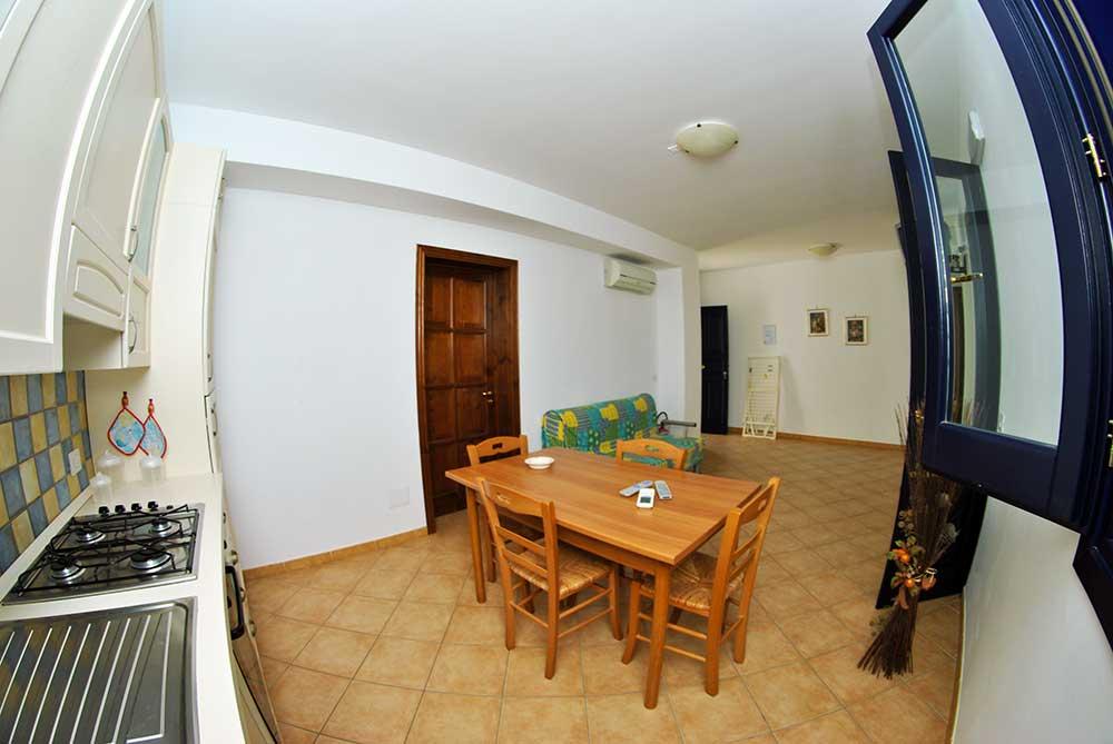 Casa Vacanza Macari - Torre Salina